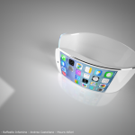 Lovely iWatch concept is an iPhone for your wrist [PICS]