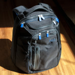 Energi+ Power Backpack charges 3 devices on the go
