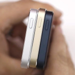 High-resolution iPhone 5S porn leaked [VIDEO]