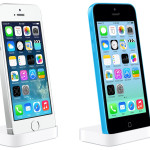Apple sneaks out two new docks for iPhone 5S, 5 and 5C