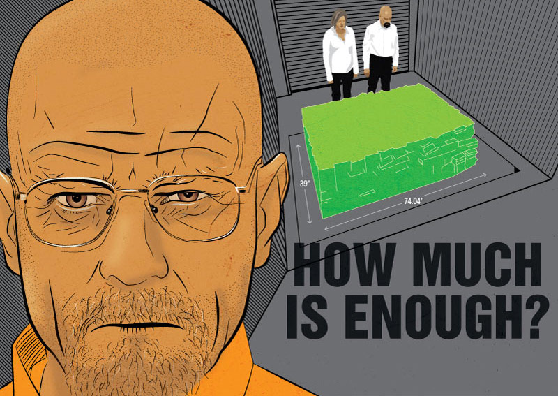 breaking bad infographic