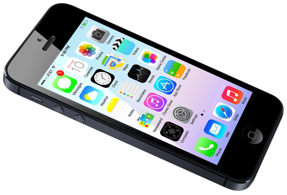 iOS 7 makes my iPhone 5 feel brand new [REVIEW]  Charlie White