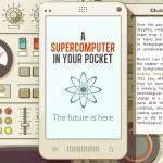 Smartphones leave yesterday's supercomputers in the dust [INFOGRAPHIC]