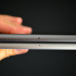Leaked pictures show a slim, simple new iPad 5