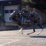 Robot Roundup: Trio of killer bots is on the way