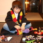 How much joy will your Halloween candy bring? [INFOGRAPHIC]