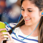 iPhone case's retractable earphones banish tangled wires forever