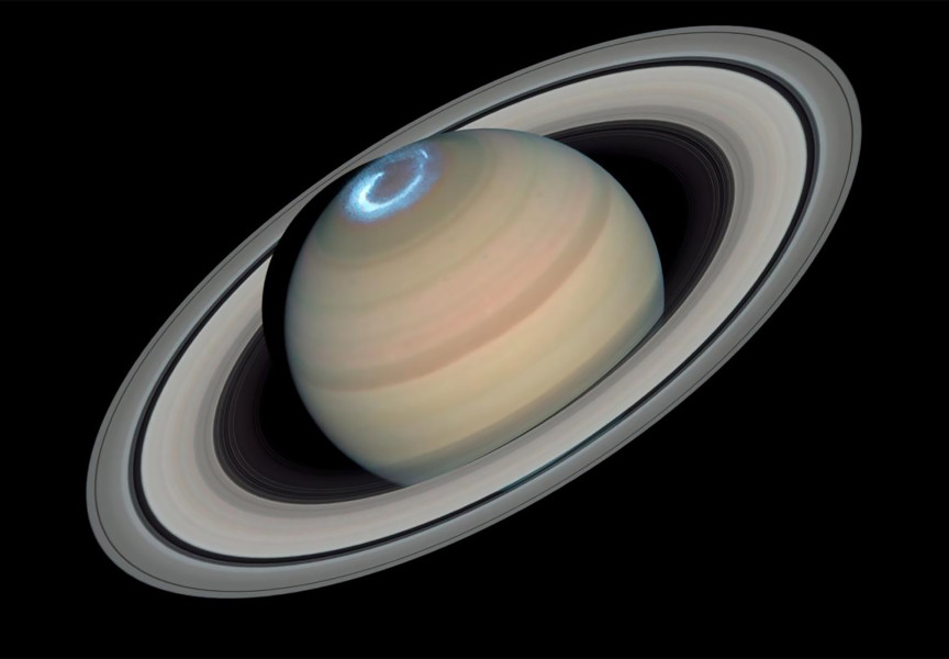 Saturn Telescope Top 10 Most Magnificent Images Of Saturn