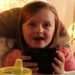Humor: Spoiled brat acts like a Teabagger [VIDEO]