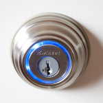 Kwikset Kevo lets you unlock your door with a touch [REVIEW]