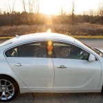 2014 Buick Regal GS is a sporty wolf in sheep's clothing