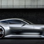 Mercedes designs the sexiest car on the planet