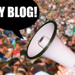 Everything you need to know about promoting a blog, in one massive infographic