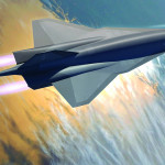Top-secret 4,567mph hypersonic jet revealed