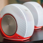 JBL Pebbles computer speakers offer hot sound for a cool price