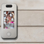 Smartbell doorbell shows you who's at the door and more