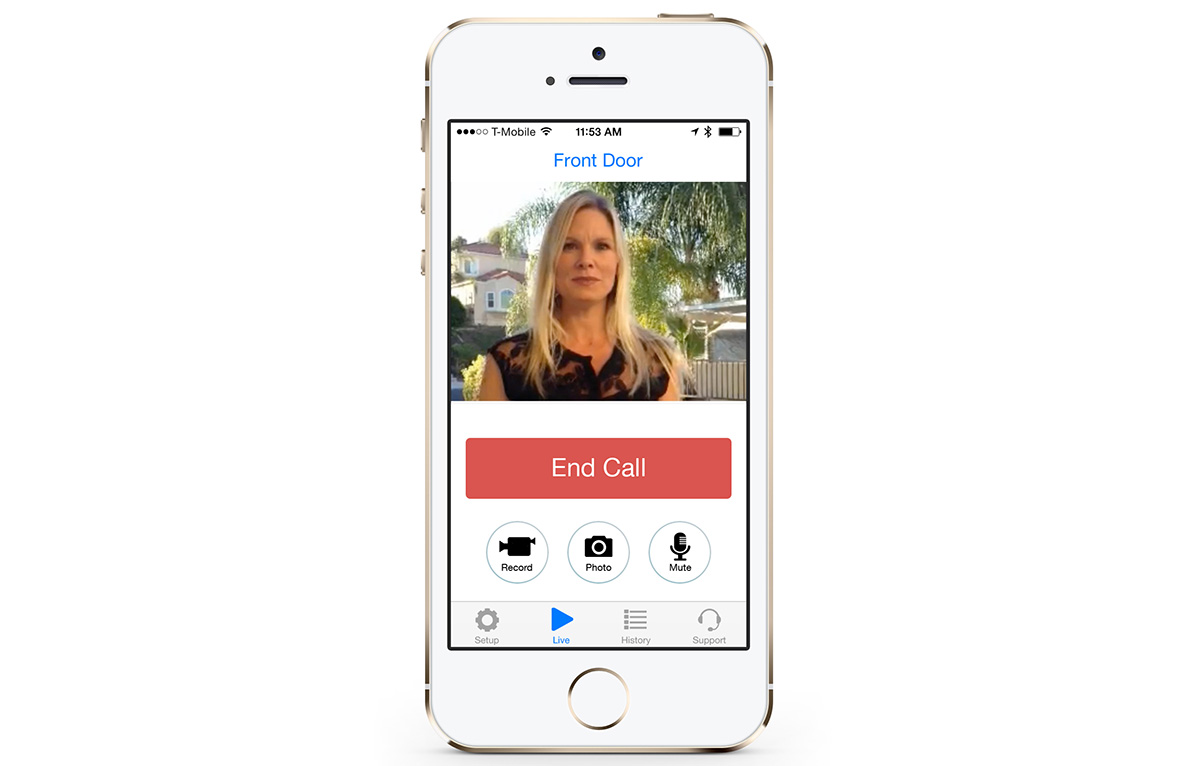 how to call more than one person on iphone