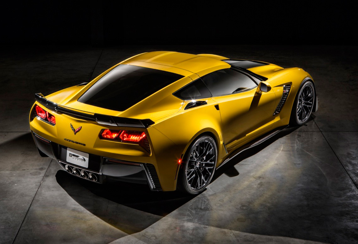 rolls out the formidable 2015 corvette z06 supercar charlie white. Cars Review. Best American Auto & Cars Review