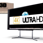 3D HDTV is dead and 4K TV is hype [OPINION]