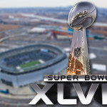 Super Bowl XLVIII by the numbers [INFOGRAPHIC]