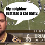 Funny Friday: Bad Lip Reading hits the NFL