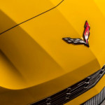 Chevy rolls out the formidable 2015 Corvette Z06 supercar