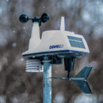 How I set up a world-class personal weather station