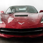 Hands-On: 2015 Corvette to add 4G LTE and apps