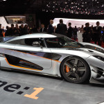 HOT PICS: Top 3 cars from the Geneva show