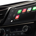 CarPlay brings Apple software to your next car's touchscreen