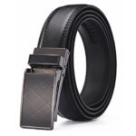 Cool Belt Features Clever Design, Great Looks