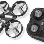 This Mini Drone's Touchy Controls Will Take a While to Master