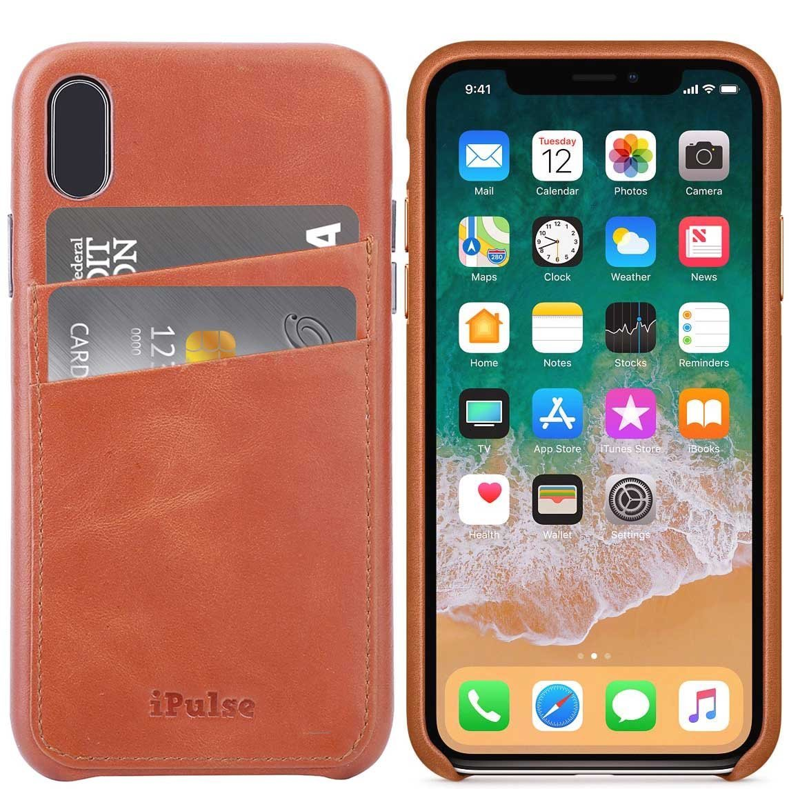 iPulse Wallet Case