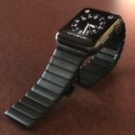 This LDFAS Apple Watch Band Is One of the Nicest at Any Price